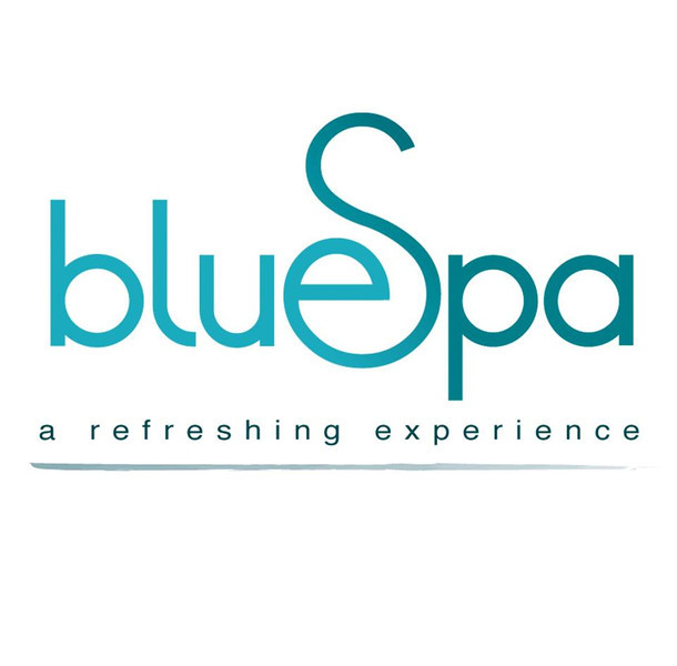 BlueSpa (college work)