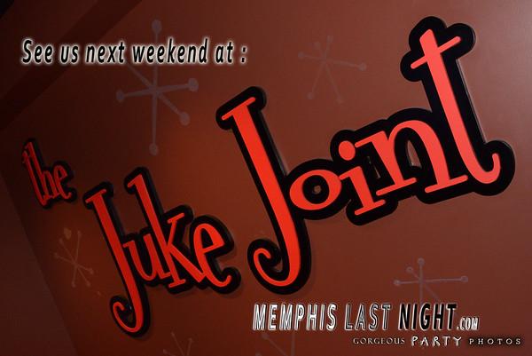 Juke Joint - April 18