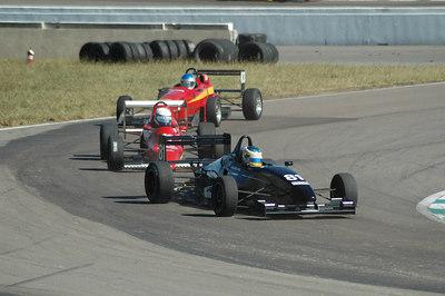 FC Race