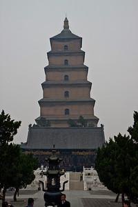 China Trip 2009
