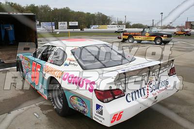 4-19-14 Langley Speedway