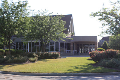 2013-07-17 - Summer Campus Grounds