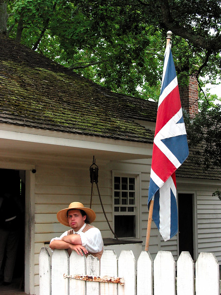 ©2011-2019 Dennis A. Mook; All Rights Reserved; Colonial Williamsburg--26.jpg