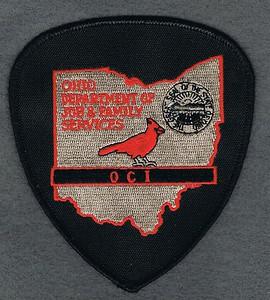 Ohio Dept of Job & Family Services