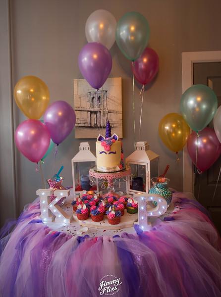 AKISHA 31ST BIRTHDAY