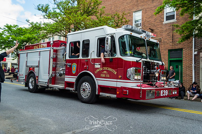 Lower Chichester Fire Company