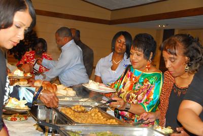 """46th Annual Open Tournament"" Banquet & Dance July 3, 2010"