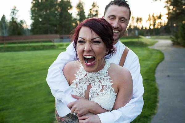 Maresa + Anthony's Wedding