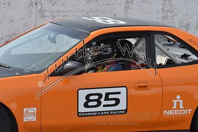 85 Chasing Cars Racing