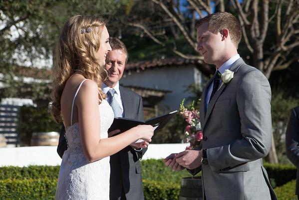 Brenna and Aaron's Wedding