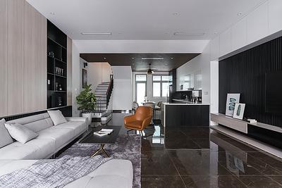 Biệt thự Vinhomes Riverside - C.lab Interior Design