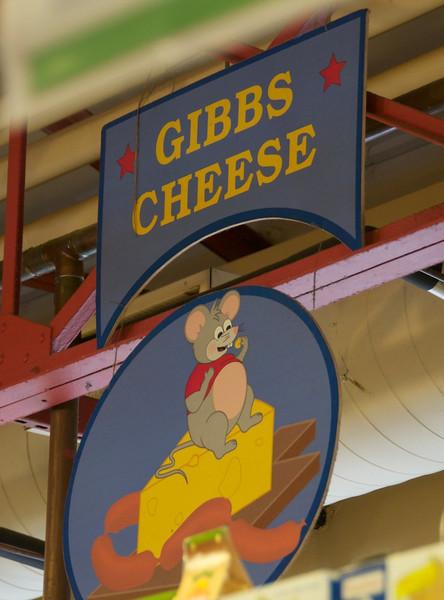 Gibbs Cheese