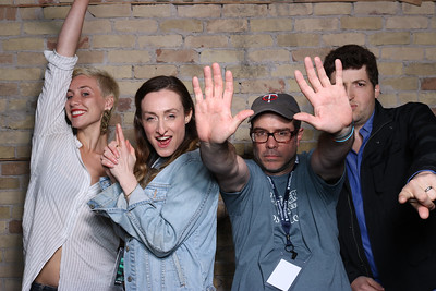 Duluth / Superior & the Twin ports photo booth