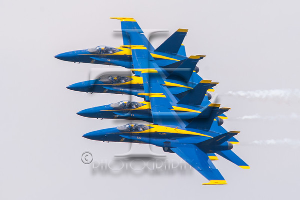 Blue Angels 2016