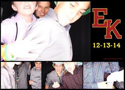 Eli's Bar Mitzvah