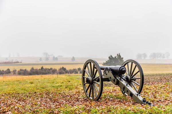 Gettysburg (2012-12)