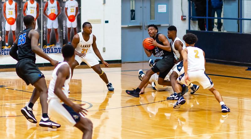 Varsity vs Lamar Vikings 02-18-20-24