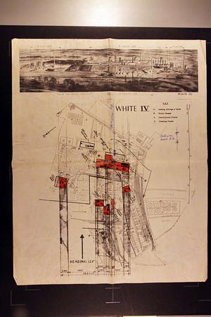 August 1, 1943, Ploesti Mission