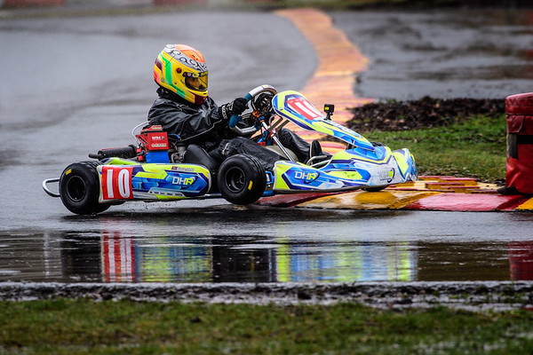 Super One Series Round 1 Rowrah 2017
