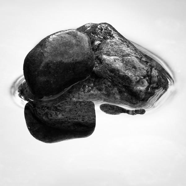 Zen Rocks No. 6