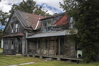 Maine 2006;Abandoned