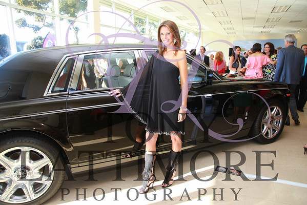 2012 Absolute OC Magazine- Rolls Royce Party