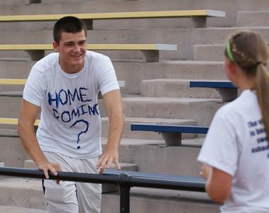 2011 Girls Varsity vs Waynesville
