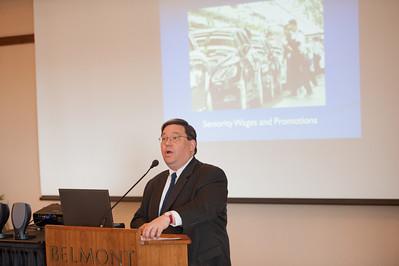 Asian Studies Speaker Dr TsuTsui