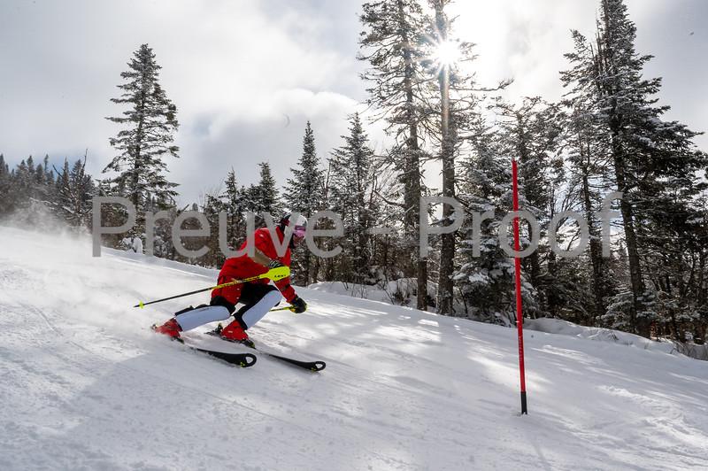 2021-02-20 100% Course SL Alpine