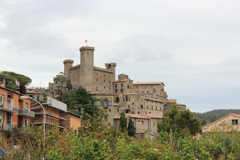 Photos of Bolsena
