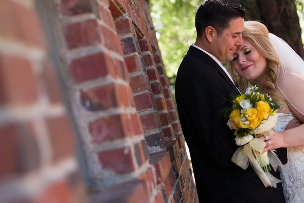 Juan & Elizabeth's Wedding