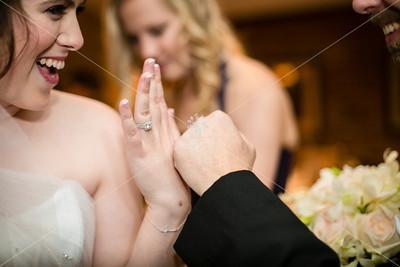 Kat & Patrick • Post Ceremony