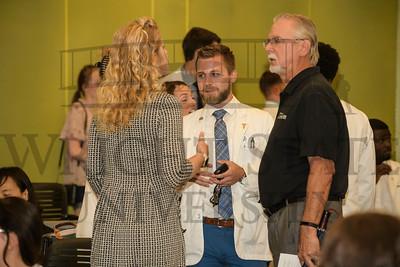 20212 BSOM Student Clinician's Ceremony 7-2-18