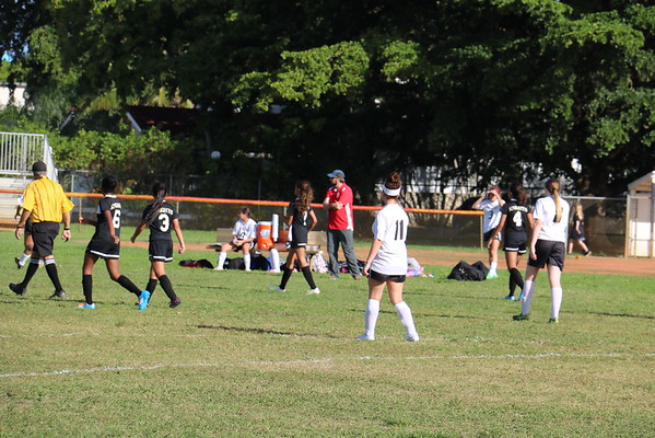 SHCS Soccer