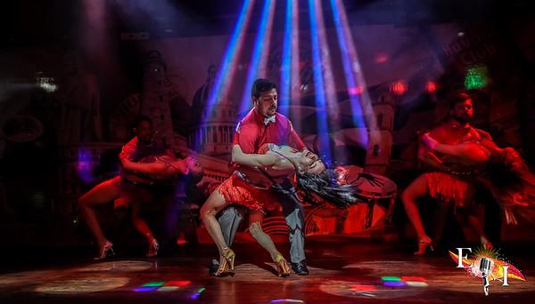Havana Vice 2018
