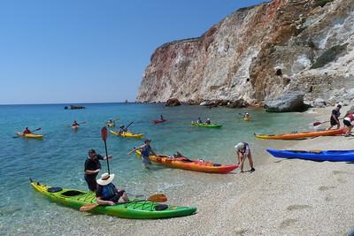 July 16 - The Sulphur coast