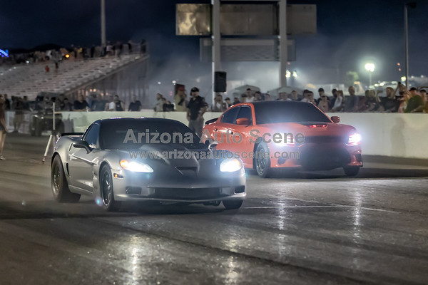 Shutdown Showdown: GoFast Entertainment's August 2018 No Prep Drag Race