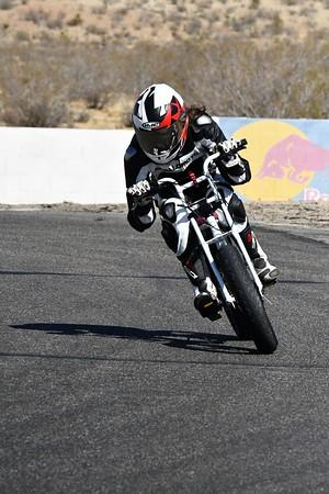 Black-Red-White Helmet