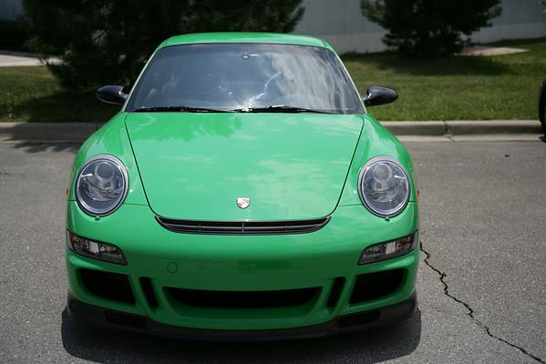 08 Porsche 911 GT3 RS