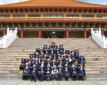Year 3 Excursion to Nan Tien Temple September 17 2013