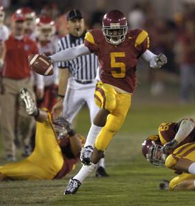 11/19/05 USC v. Fresno St.