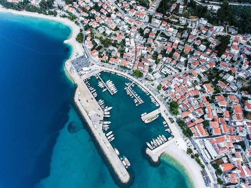 Croatia Drone Rules