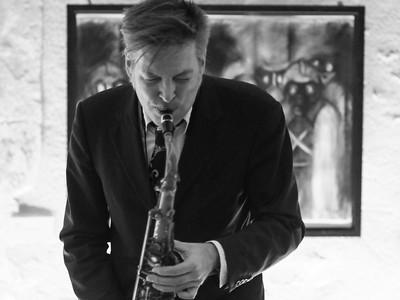 Daniel Erdmann / D'Jazz Nevers