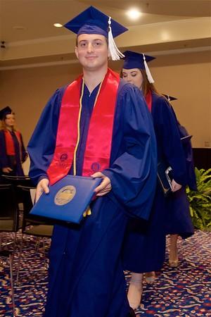Shapiro Graduation SMU