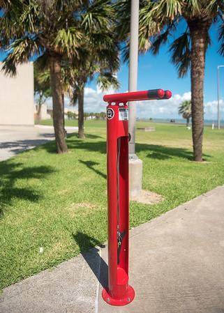062817  New Bike Pump