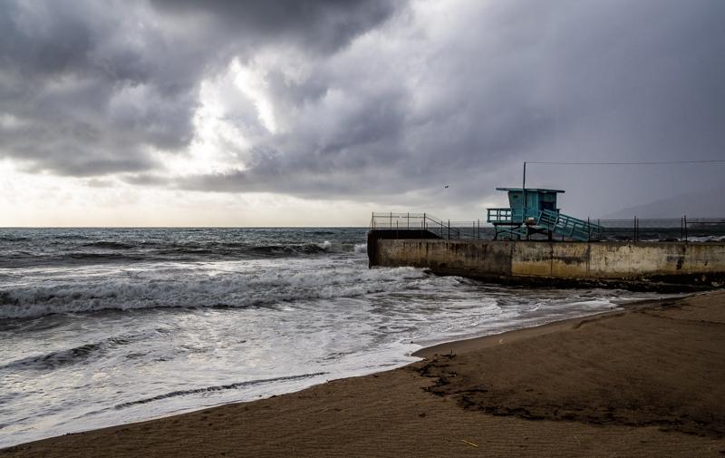 November 29 - Ah, rain is coming soon to Los Angeles.jpg