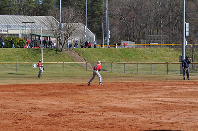 Cobb Angels Spring 2012