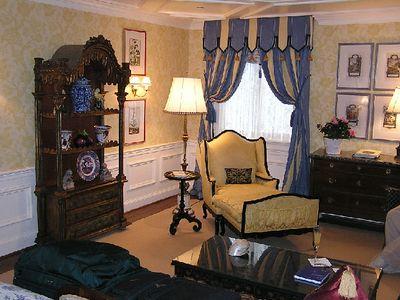 Inn at Little Washington 04