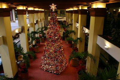 San Jose, Barcelo Palacio Hotel