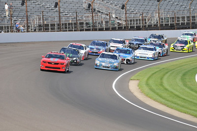 Nationwide Series Event - 7/28/12